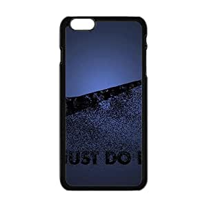 Nike just do it Phone Case Cover For Apple Iphone 6 Plus 5.5 Inch