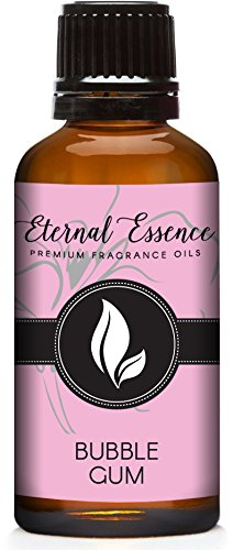Bubble Gum Premium Grade Fragrance Oil - Scented Oil - (Fresh Peach Fragrance Oil)