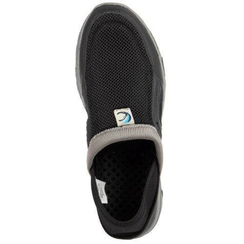 Co Mens Black Water Slip Dune Island Surf Shoe on qqrHwUpE