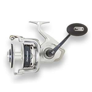 Shimano Saragosa 5000 SW Saltwater Spinning Seafishing Reel, SRG5000SW