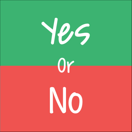 yes no game - 8
