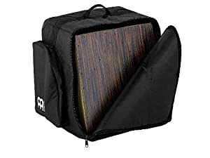Meinl Percussion MTEB Trejon Bag, Black