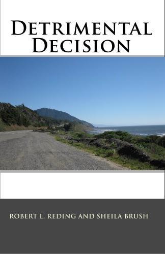 Detrimental Decision PDF
