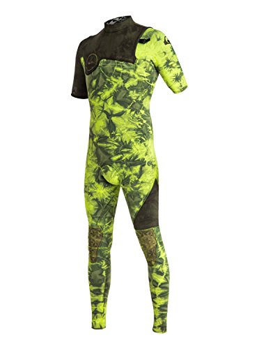 Short Sleeve Full Wetsuit - 9