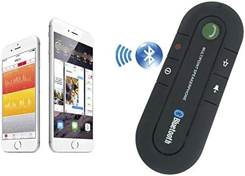 Kit Manos libres Bluetooth para coche - Compatible con todos los ...