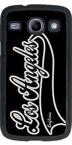 Funda para Samsung Galaxy Core i8260/i8262 - Los Angeles by wamdesign