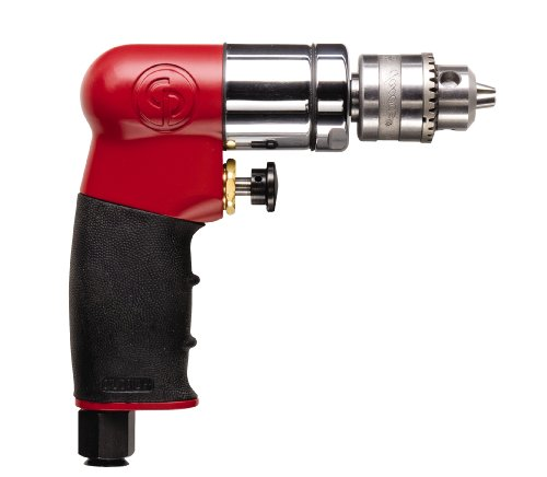 7300 1/4-Inch Mini Air Drill (Chicago Pneumatic Compact Drill)