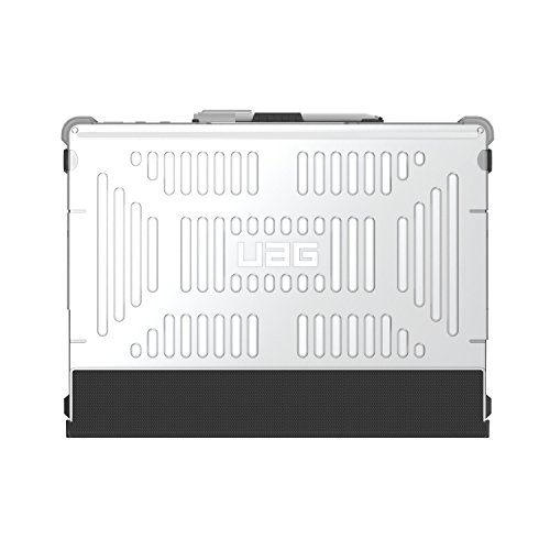 UAG Surface Book with Performance Base Feather-Light Rugged [ICE] Military Drop Tested Laptop Case by URBAN ARMOR GEAR (Image #6)