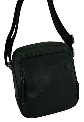 Man bag with shoulder strap BIKKEMBERGS item 7BDD8205 DB-NEXT 2.0 REPORTER (Men Shoes Bikkembergs)