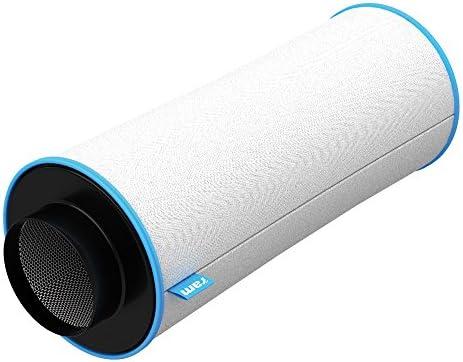 RAM 08-350-155 Filter - 125/475, 5 Zoll, 350m³/hr