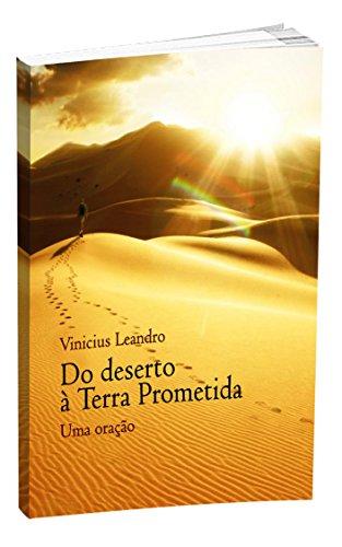 Do deserto terra prometida portuguese edition kindle edition do deserto terra prometida portuguese edition by leandro vinicius fandeluxe Image collections