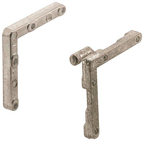 Prime-Line Products T 8689 Tilt Key and Corner Key Set, Diecast,(Pack of 4) ()