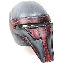 Oem Men's Darth Revan Mask Star Wars Helmet