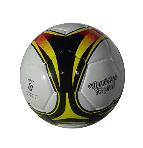 新しいCordley 100 % PUプレミアムMatch Soccer Ball Size 5 FIFA品質 B078GYL6T8