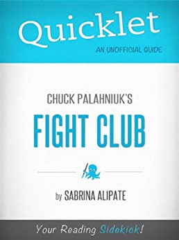 review fight club by chuck palahniuk Fight club by chuck palahniuk, 9780099765219, available at book depository with free delivery worldwide.