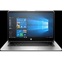 HP EliteBook 1030 G1 1MN77US Notebook PC - Intel Core m5-6Y57 1.1 GHz Dual-Core Processor - 8 GB LPDDR3 SDRAM - 256 GB Solid State Drive - 13.3-inch Display - Windows 10 (Certified Refurbished)