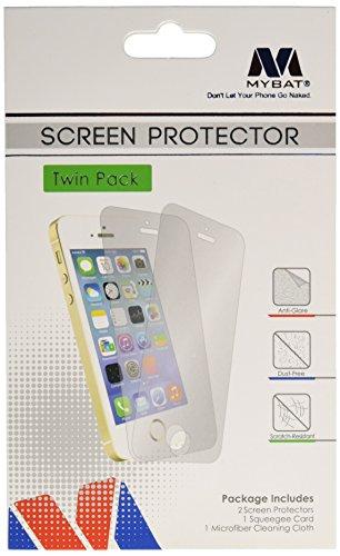 Mybat Screen - MyBat Screen Protector for KYOCERA C6742 (Hydro View) - Retail Packaging - Clear/Clear