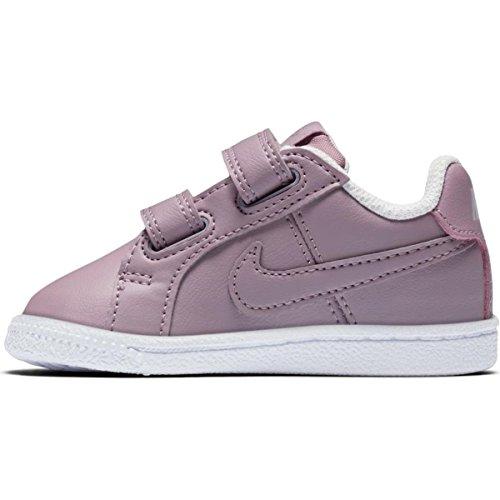 22 22 22 Court 833537 Rose 602 Elemental tdv Scarpe Nike Bambino Bambino Bambino Bambino Royale Hqz4wYA