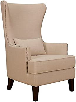Kegan Wing Chair