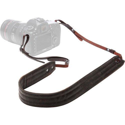 Presidio Camera Strap (Dark Truffle) [並行輸入品] B07QWQTF65
