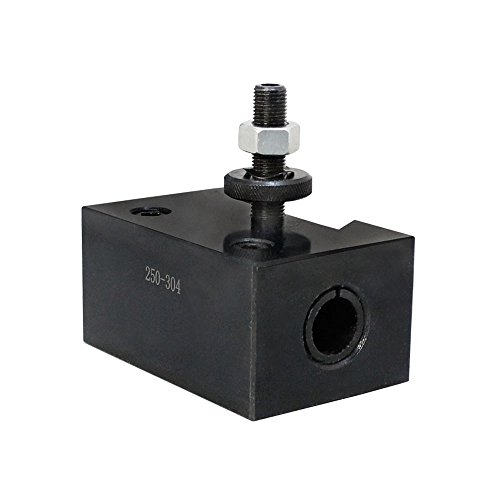 ICK CHANGE BORING BAR TOOL POST Holder 250-304 ()