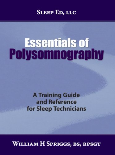 Read Online Essentials of Polysomnography PDF