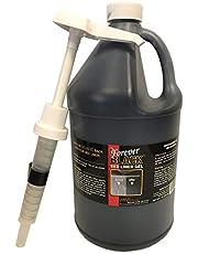 Forever Black Truck Bed Liner Gel (Gallon/Pump)