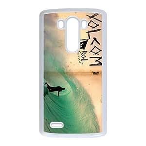 LG G3 Phone Case Volcom F4440668