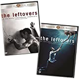 The Leftovers: The First Two Seasons 2-Pack DVD Collection – The Complete First & Second Seasons HBO TV Series (Seasons 1 / S