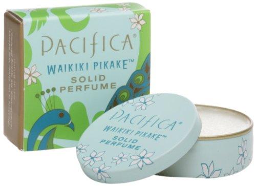 Pacifica Waikiki Pikake Solid Perfume 10g Pacifica Inc PAC8058