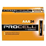 PROCELL PC2400 AAA Battery