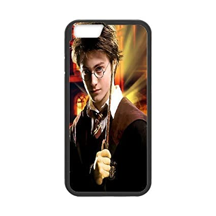 Amazon.com: Generic Case Harry Potter For iPhone 6 4.7 Inch ...