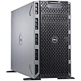 PowerEdge T330 Tower Server, Windows 2016 STD OS, Intel Xeon E3-1230 v6 Quad-Core 3.5GHz 8MB, 32GB DDR4 RAM, 16TB SATA 6Gb/s + 2TB SSD (18TB Total), H730 RAID 2GB Cache, Dual Power, 3 Years Warranty