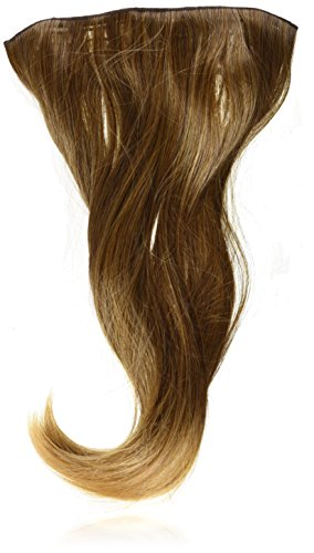 Revlon Hair Extensions - Revlon PrimaFlex Frosted Blonde Clip In Hair Extension, 18 Inch