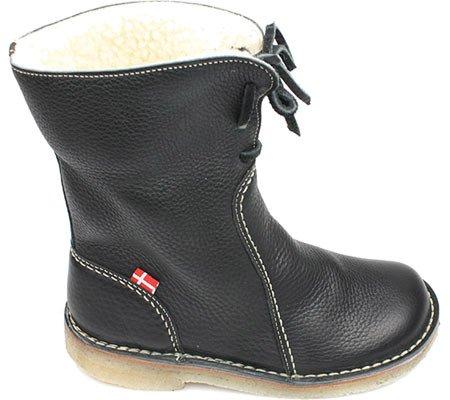 Duckfeet Duckfeet Black Boot Leather Arhus Arhus Black Black Leather Duckfeet Boot Boot Arhus Leather Bq6Ypxc6wF