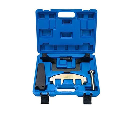 Chain Driven Cams - Mercedes Benz M271 1.8L Chain Driven Camshaft Alignment Timing Locking Tool
