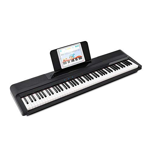 The ONE, 88-Key Digital Pianos – Home (T98)