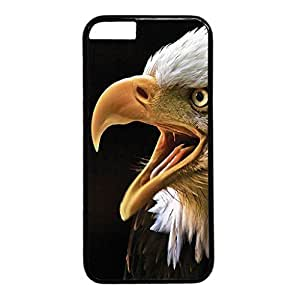 American Eagle Protective Durable Hard Plastic Back Fits Cover Case for iphone 5 5s -1122011