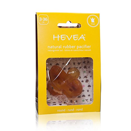 Hevea Crown, 3 - 36 Months