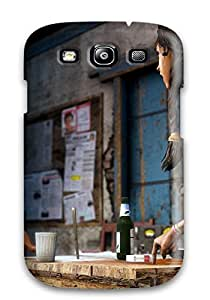 Top Quality Case Cover For Galaxy S3 Case With Nice Far Cry 4 Appearance