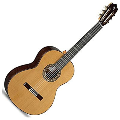Alhambra 4P-US Conservatory Guitar , Classical, Solid Canadian Cedar