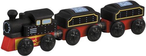 Plan Toys Train - Plan City Classic Train