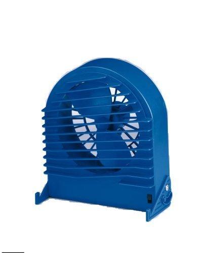 ate Cooling Fan, CCF-1 Color: Blue Model: CCF-1 (Crate Cooling Fan)