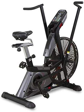 BH Bicicleta Estática HIIT H889 - Profesional - Sistema de ...