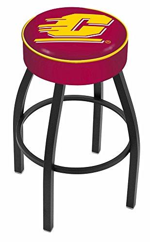 Cheap NCAA Central Michigan Chippewas 30″ Bar Stool