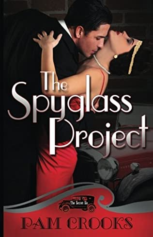book cover of The Spyglass Project