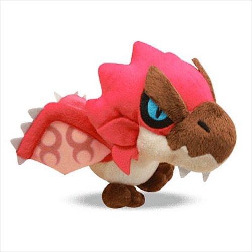 Monster Hunter Rioreusu monstruo de peluche L: Amazon.es: Juguetes y juegos