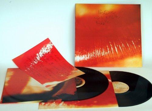KISS ME KISS ME KISS ME The Cure [Vinyl] Unknown
