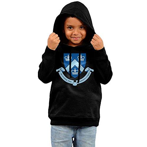 Fashion Hoodies For Baby Boys And Girls Columbia Universit Sweatshirts