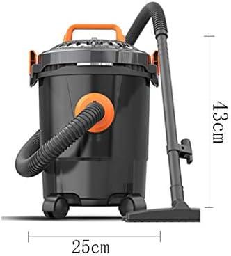 Aspirateur, Domestique à Tapis, Bureau 1200w, 12w, Noir (25x25x43cm) Xuan - Worth Having